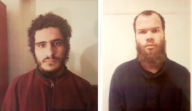 Two Germans of Egyptian origin arrested in Egypt over ISIS connections