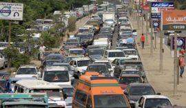 Egypt to digitalize traffic, launching 'Egypt Traffic' website