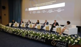 EGYPS2019 Showcases the Importance of Egypt's Energy Sector & the Region's Economic Development