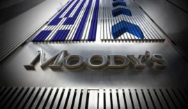 Moody's maintains positive outlook for Egyptian banking